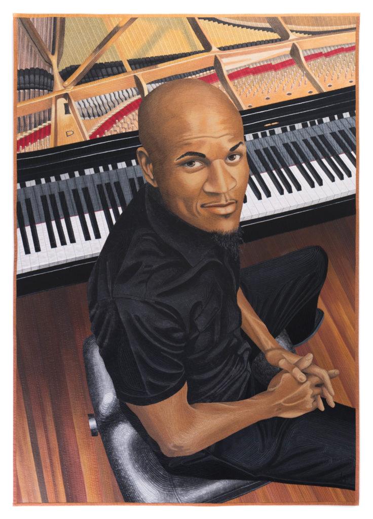 Joshua is Jazz